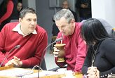 Em noite de Plenário lotado, 11 projetos são aprovados pelo Legislativo
