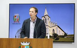 Câmara aprova projeto para implantação de condomínio urbanístico