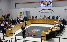 Câmara rejeita projeto que propunha diminuição do recesso para 30 dias