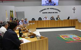 Câmara autoriza doação de imóvel para construção de casas populares